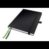 Kép 1/4 - Jegyzetfüzet LEITZ Complete A/5 80 lapos sima fekete