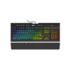 Kép 2/2 - Billentyűzet vezetékes HAMA uRAGE Exodus 900 mechanikus Blue switch RGB fekete