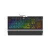 Kép 2/2 - Billentyűzet vezetékes HAMA uRAGE Exodus 900 mechanikus Brown switch RGB fekete