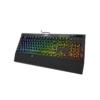 Kép 1/2 - Billentyűzet vezetékes HAMA uRAGE Exodus 900 mechanikus Brown switch RGB fekete