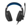 Kép 2/3 - Headset vezetékes HAMA uRage SoundZ 700 7.1 USB fekete