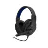 Kép 1/3 - Headset vezetékes HAMA uRage SoundZ Essential 200 USB fekete
