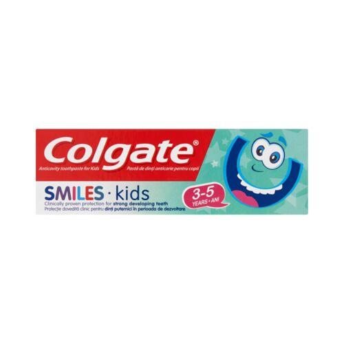 Gyerekfogkrém COLGATE Natural Fruit 3-5 éveseknek 50 ml