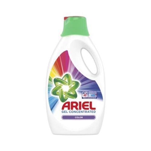 Folyékony mosószer ARIEL Color 2,2 liter 40 mosás