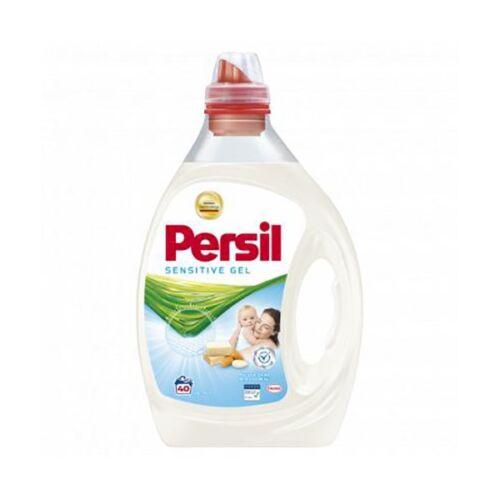 Folyékony mosószer PERSIL Sensitive Gel 2 liter 40 mosás