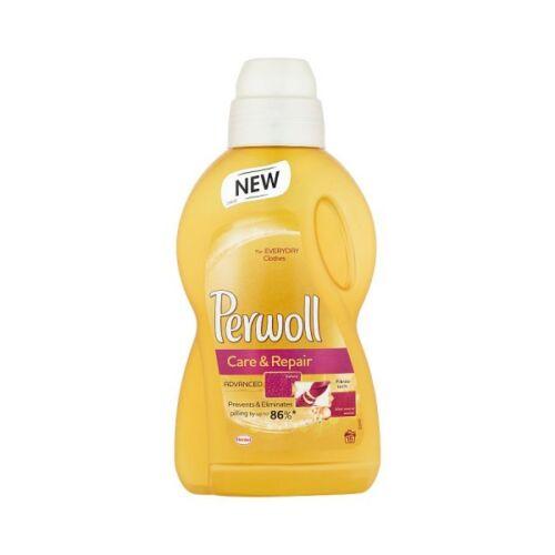 Folyékony mosószer PERWOLL Care & Repair 900 ml 15 mosás