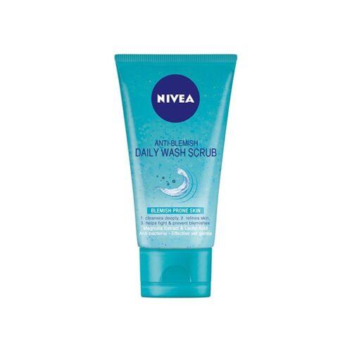 Arclemosó NIVEA Clean Deeper radírozós 150 ml