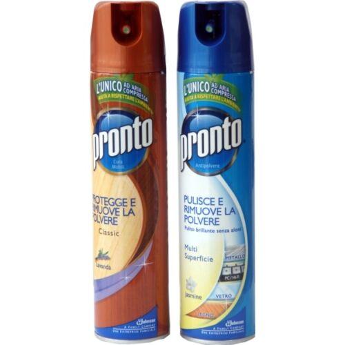 Bútorápoló aeroszol PRONTO Classic 250 ml