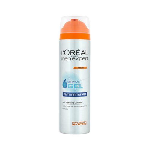 Borotvahab L`OREAL Men Expert Anti-Irritation 200 ml