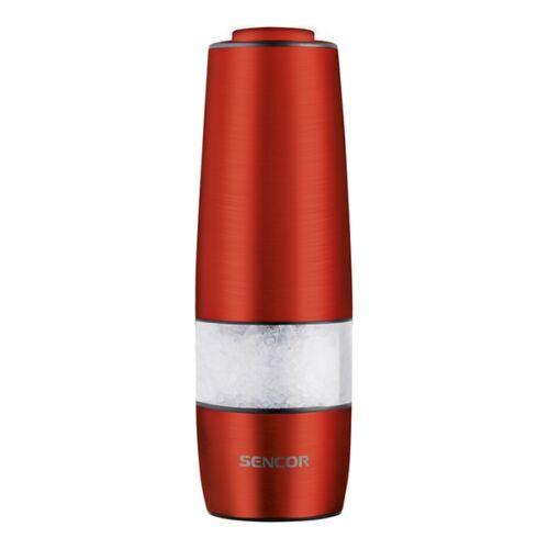 Elektromos bors-sóőrlő SENCOR SGS 3051RD piros