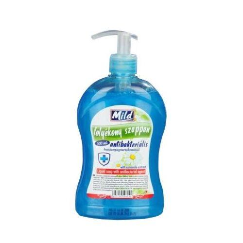 Folyékony szappan pumpás MILD antibakteriális 500 ml