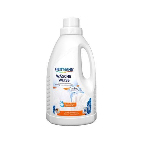 Fehérítő folyadék textil HEITMANN 500 ml