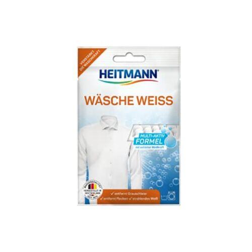 Fehérítőpor textil HEITMANN 50 g