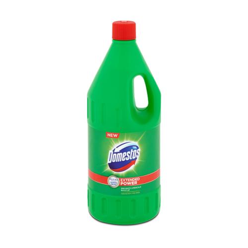 Fertőtlenítő DOMESTOS Plus pine fresh 2 liter