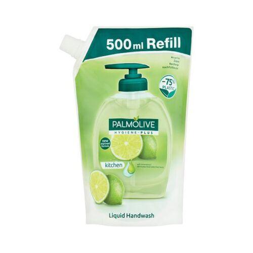 Folyékony szappan utántöltő PALMOLIVE Hygiene Plus Kitchen 500ml