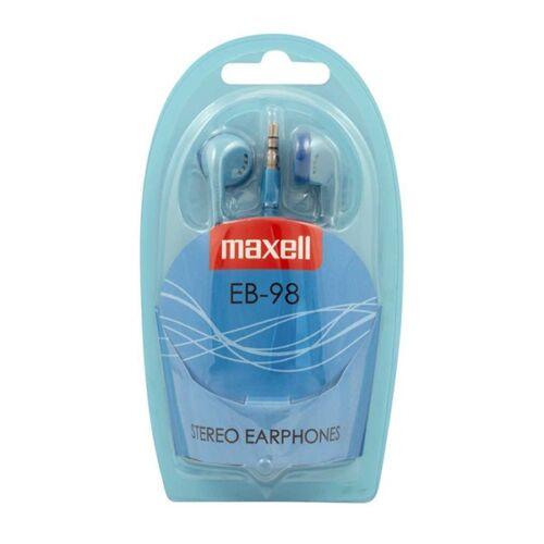 Fülhallgató MAXELL EB-98 kék