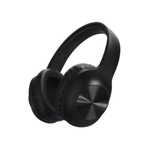 Headset vezeték nélküli HAMA Calypso bluetooth fekete