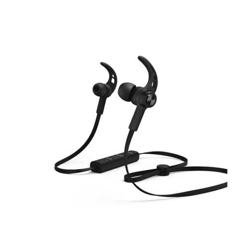 Headset vezeték nélküli HAMA Connect sztereó Bluetooth fekete