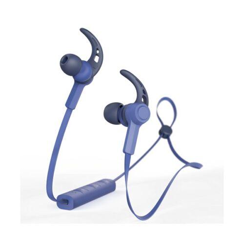 Headset vezeték nélküli HAMA Connect sztereó Bluetooth kék