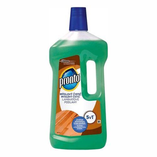 Padlótisztító folyadék PRONTO parkettára 750 ml