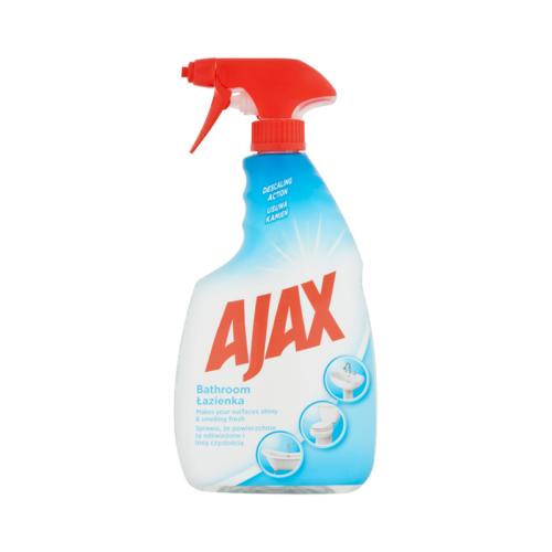 Tisztítószer spray AJAX fürdőszobai 500 ml